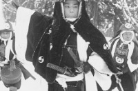 "Japan's First Big Movie Star:Matsunosuke Onoe ""Chusingura"""