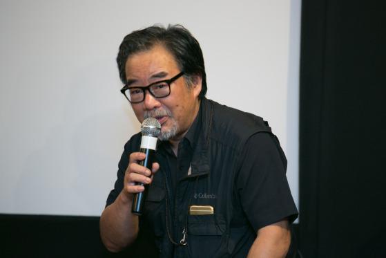 ニュース|京都国際映画祭2015 -...